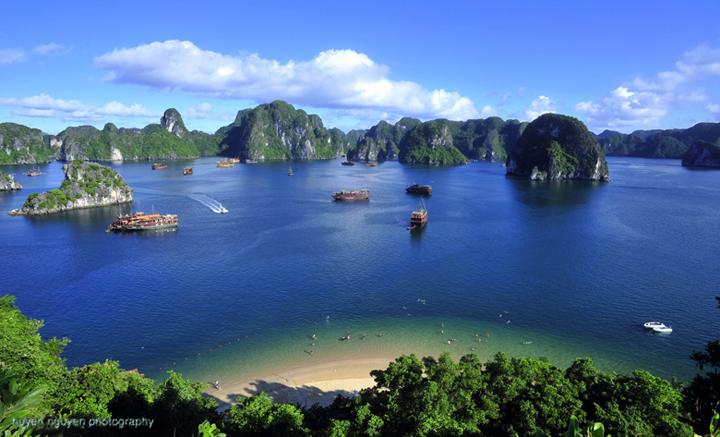 Explore Vietnam: 2 weeks Itinerary