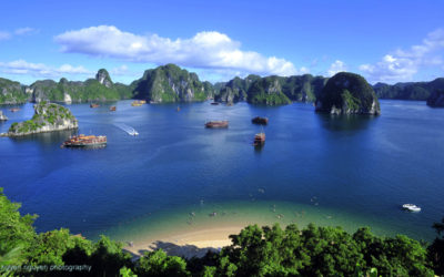 Explore Vietnam: 2 weeks Itinerary