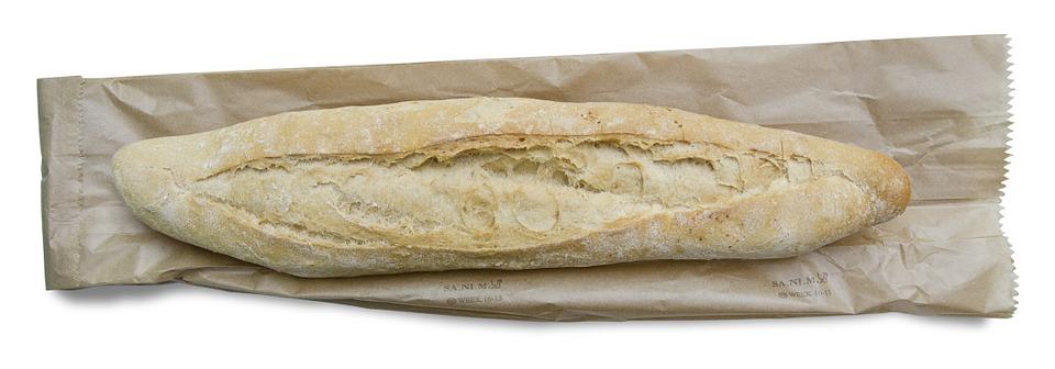 Gluténmentes kenyér sütése házilag könnyen megoldható