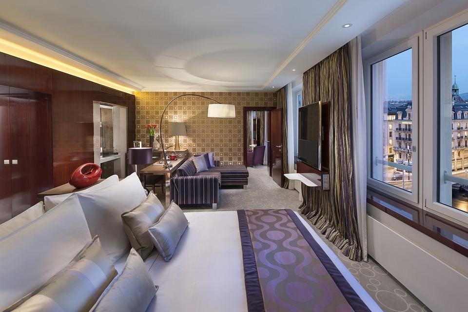 Belekóstolt már a felnőtt szállodák világába?