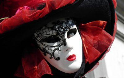 Te készen állsz már a 2020-as Velencei Karneválra?